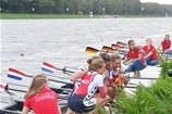 EasyFloat for Gold at the WC Rowing