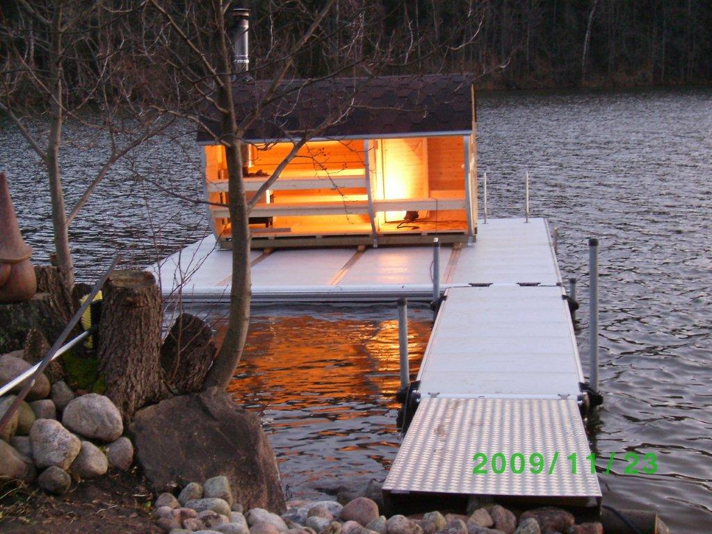 Pictures private rafts